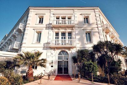Grand hôtel des Sablettes, Curio Collection by Hilton ****