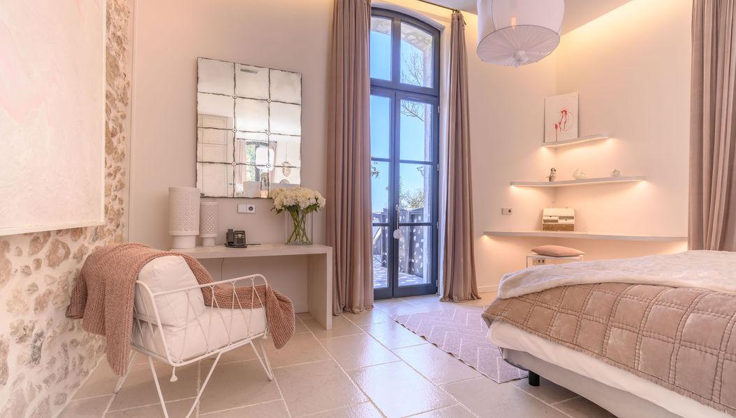 Le Domaine Tarbouriech Suite Nacre