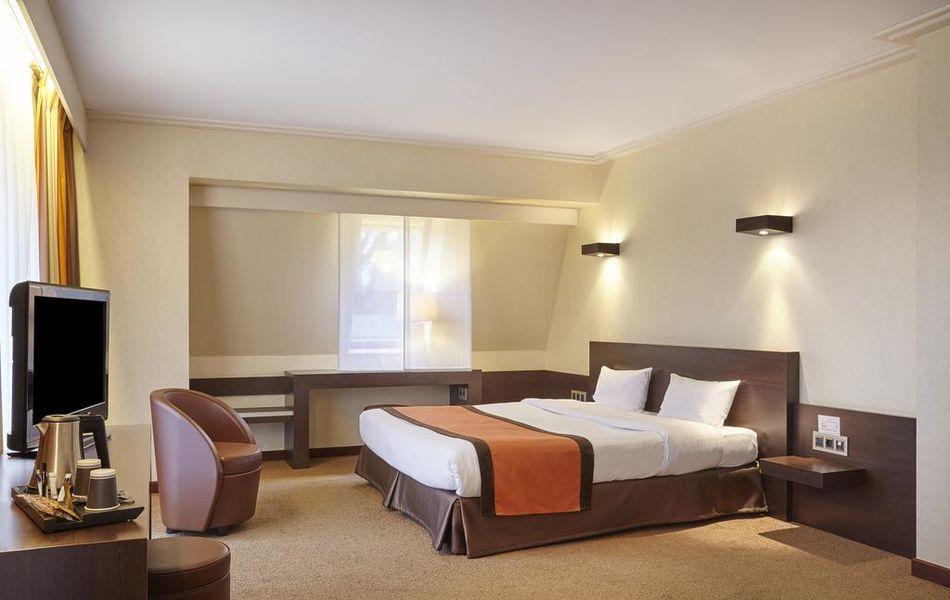 Hôtel Spa du Béryl 22