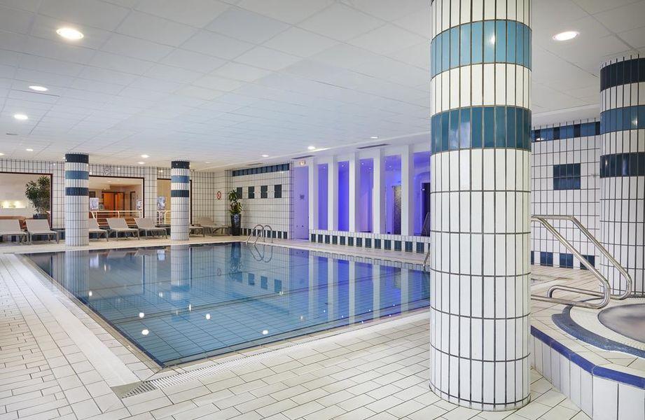 Hôtel Spa du Béryl 25