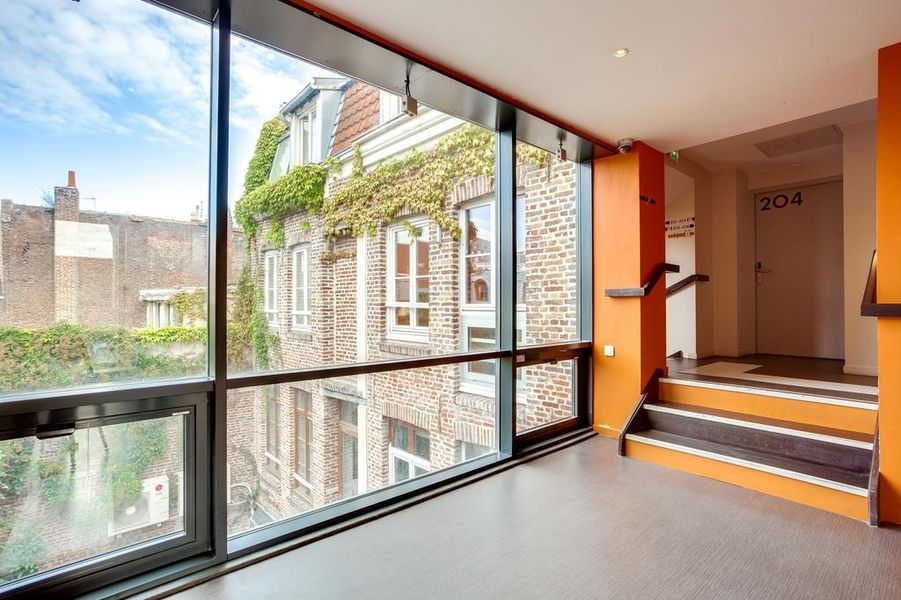 The People Hostel - Lille 48