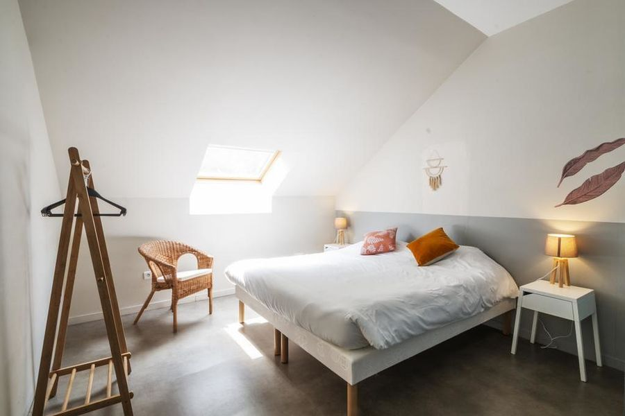 The People Hostel - Lille 60