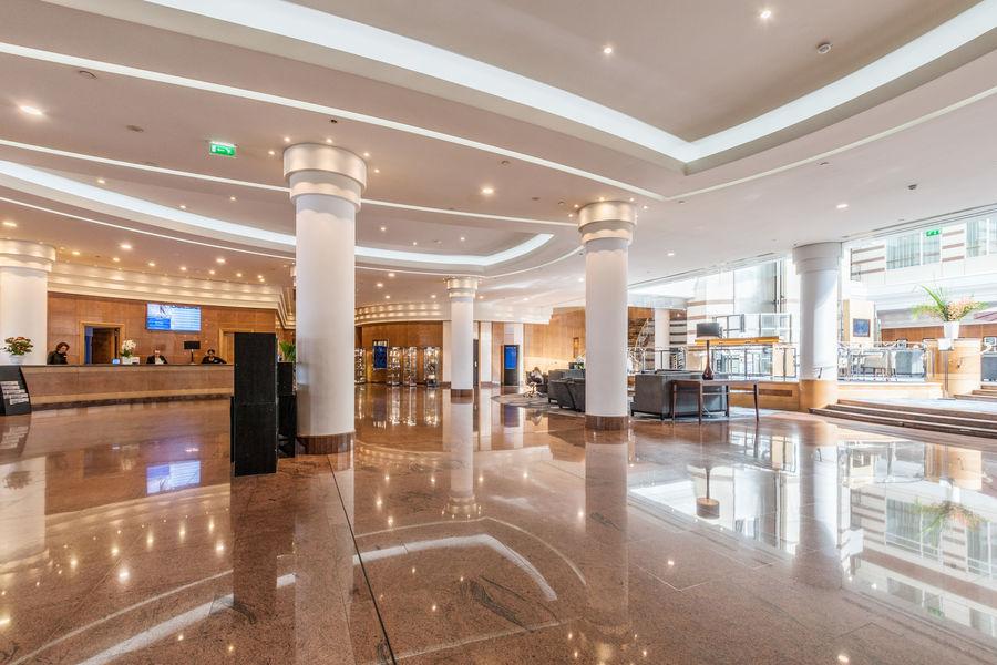 Hilton Paris Charles de Gaulle Airport **** 54