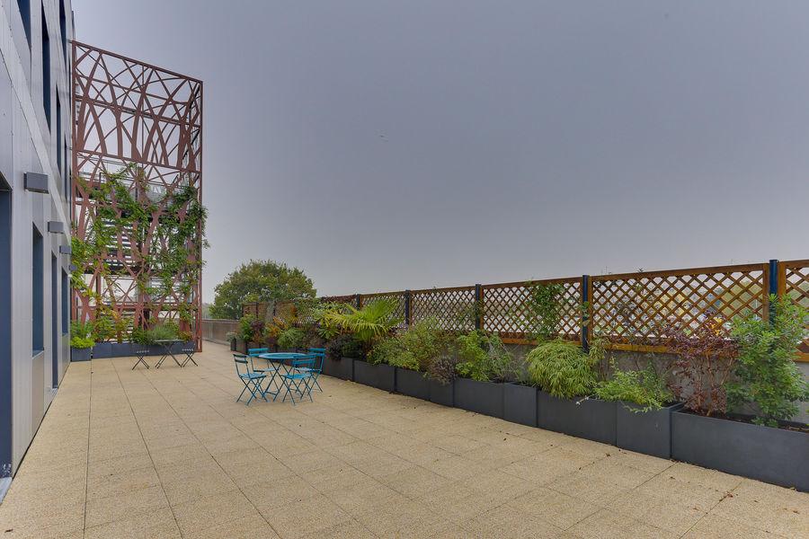 L-Evènements Terrasse