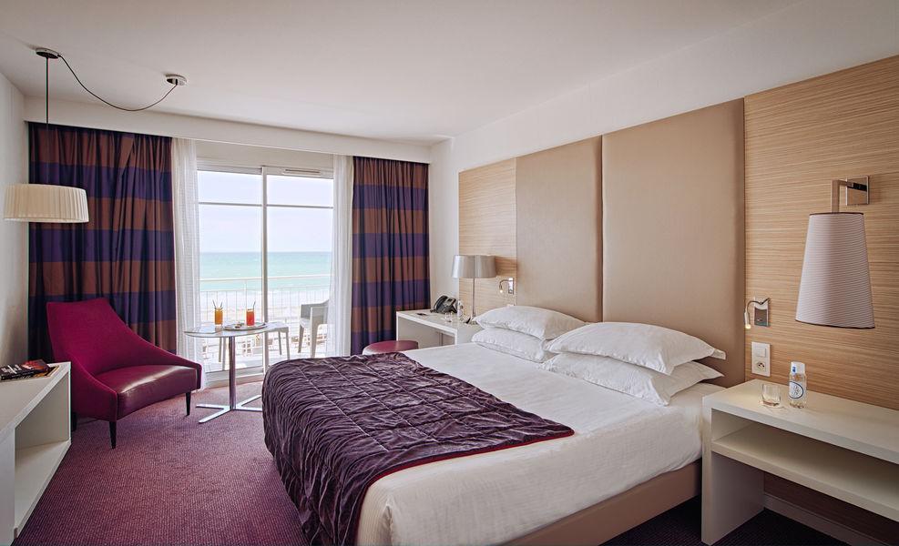 Spa Marin du Val André Thalasso Resort **** Deluxe vue mer