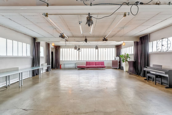 Le Loft Studio