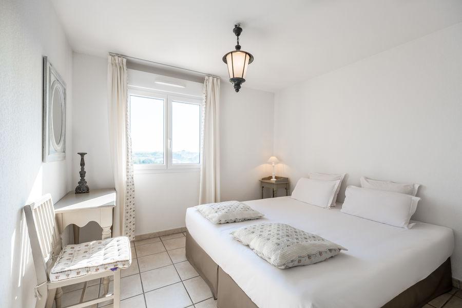 Quality Hôtel du Golf Montpellier Juvignac *** Chambre Suite