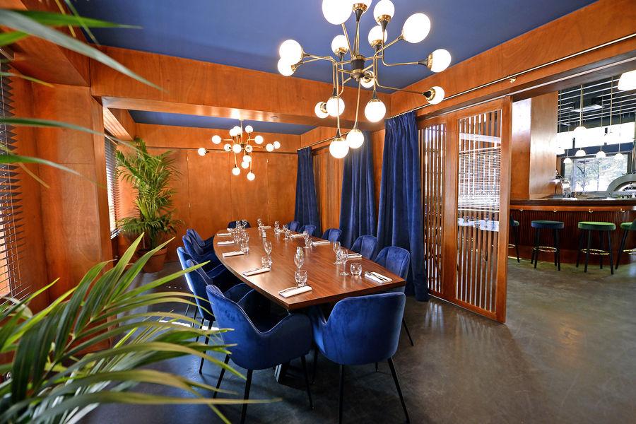 Restaurant Fratelli SALON GAROFALO