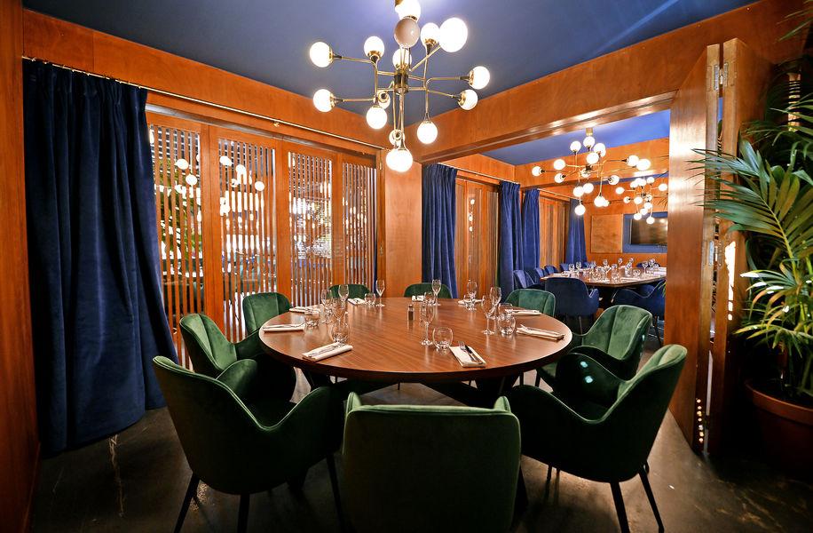 Restaurant Fratelli SALON DELLA FAMIGLIA