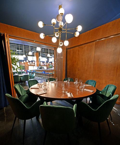 Restaurant Fratelli SALON FRATELLI