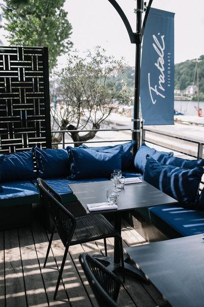 Restaurant Fratelli Terrasse