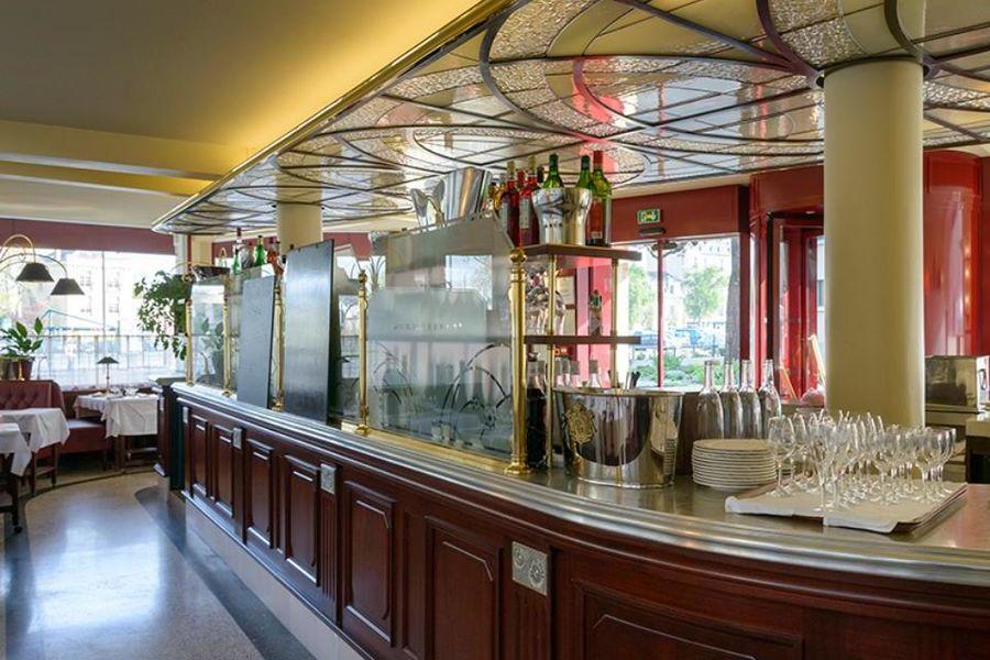 La Brasserie du Boulingrin 9