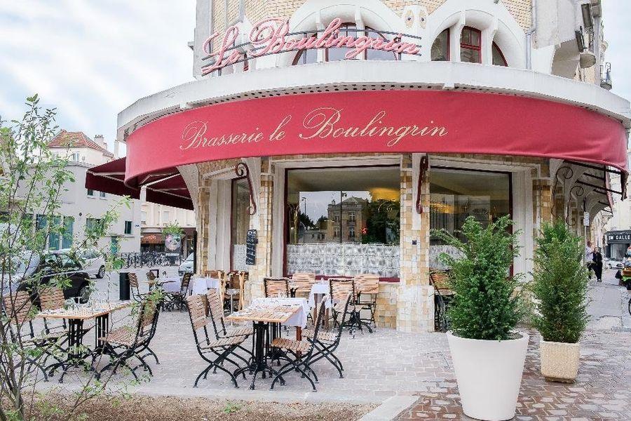 La Brasserie du Boulingrin 6