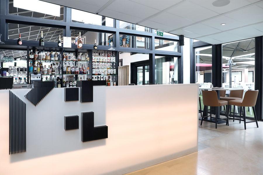 Hôtel Le Néliö  Bar