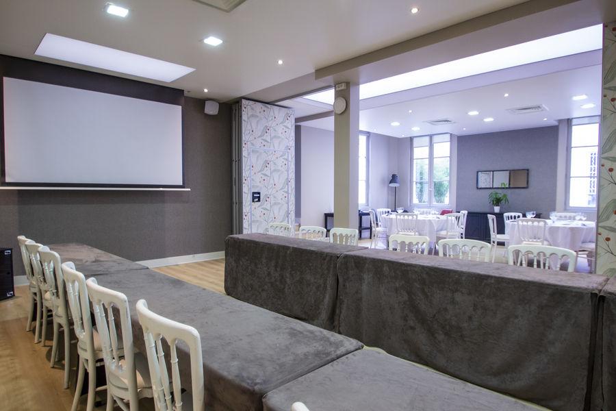 La Cour Boétie Salon Ronsard