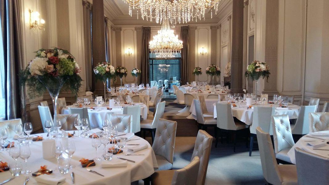 Château des Reynats**** Restaurant du Château
