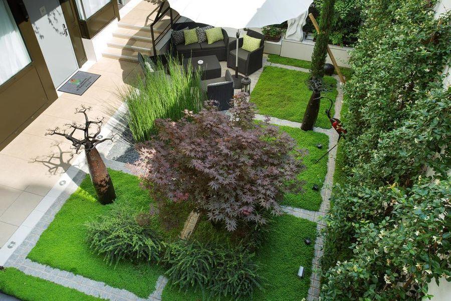Hôtel Les Jardins de Mademoiselle 23