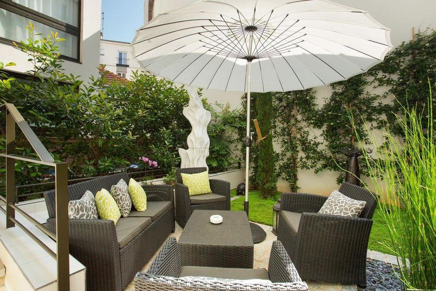Hôtel Les Jardins de Mademoiselle 26