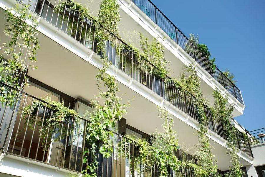 Hôtel Les Jardins de Mademoiselle 36