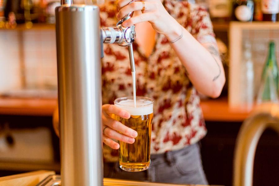 Kouto Bieres