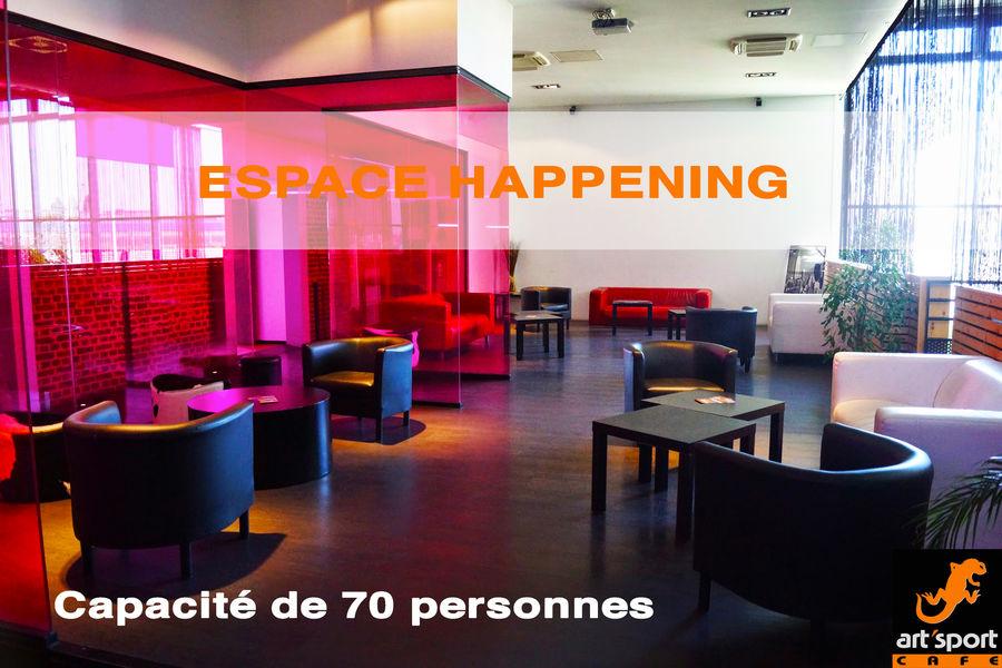 Art'Sport Café 13