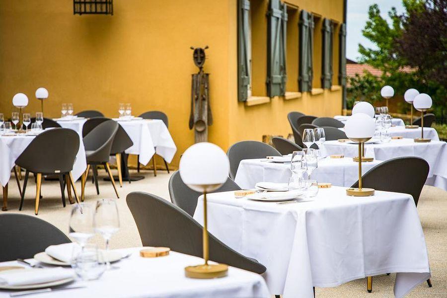 Hôtel-Restaurant La Huchette 23