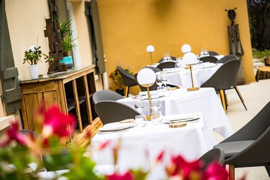 Hôtel-Restaurant La Huchette 24