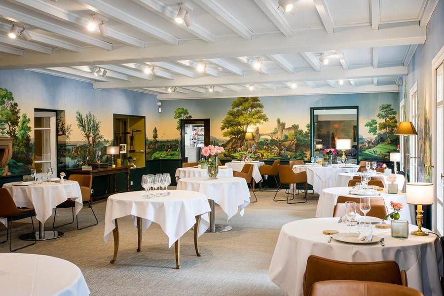 Hôtel-Restaurant La Huchette 31