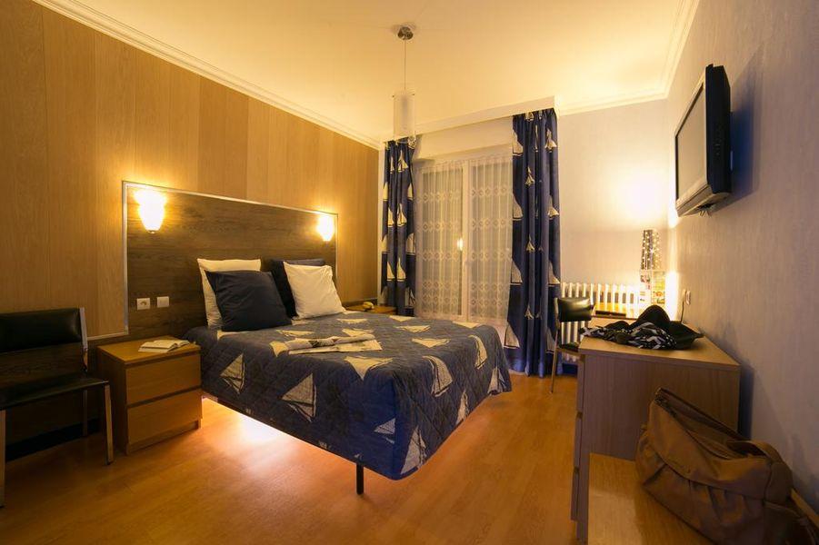 Breizh Hôtel 3