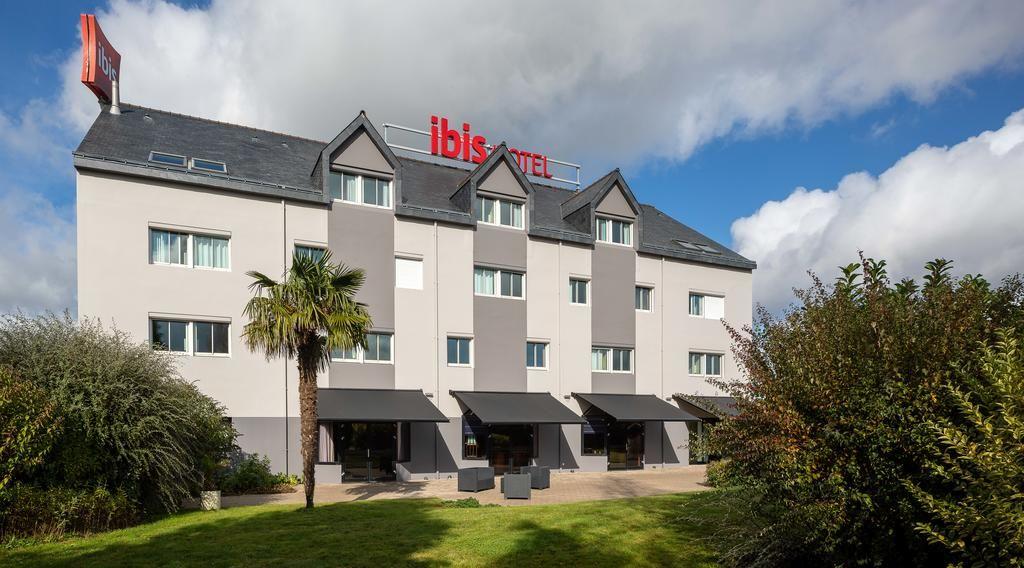 Hôtel Ibis Quimperle*** 8
