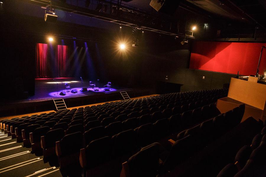 Espace Keraudy Théâtre