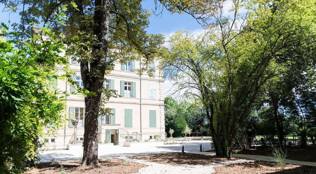Chateau de Montcaud 4