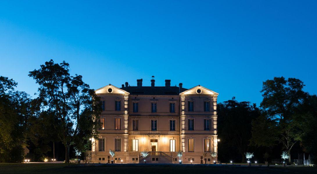 Chateau de Montcaud 13