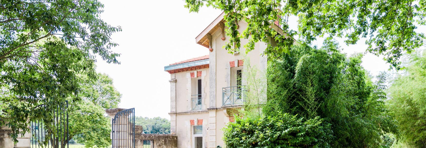 Chateau de Montcaud 15