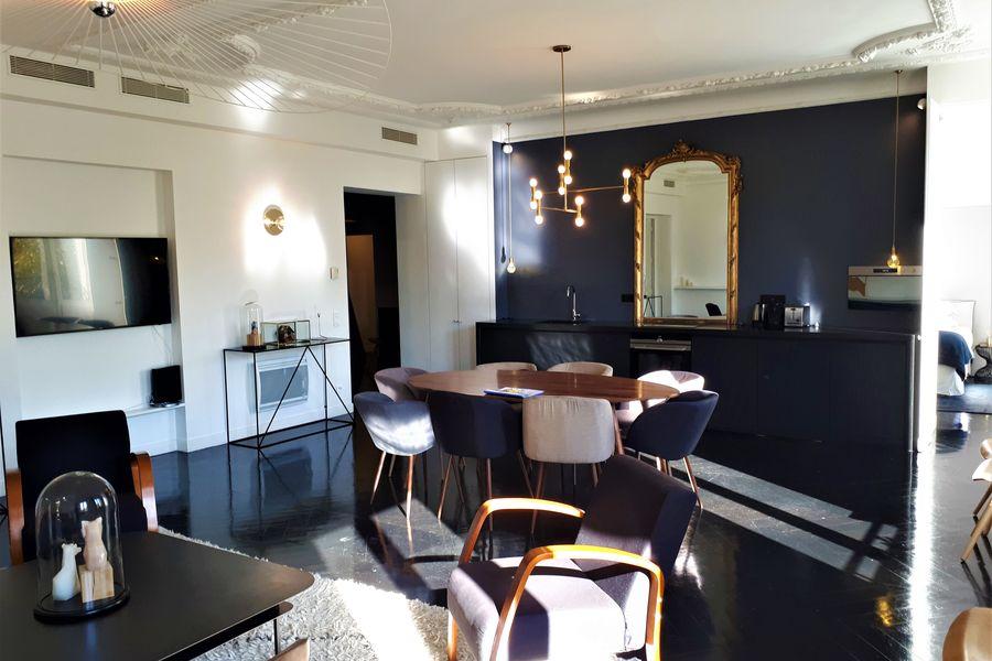 Appartement Drouot 5