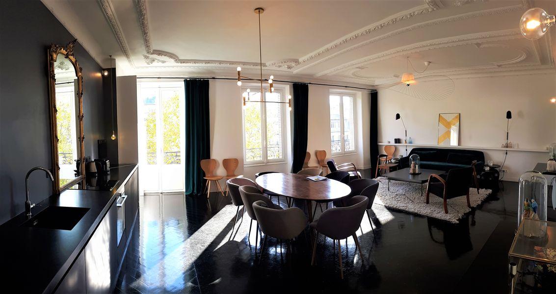 Appartement Drouot 6