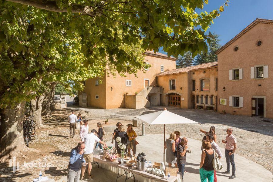 Le Rouret en Ardèche - Pierre & Vacances 55