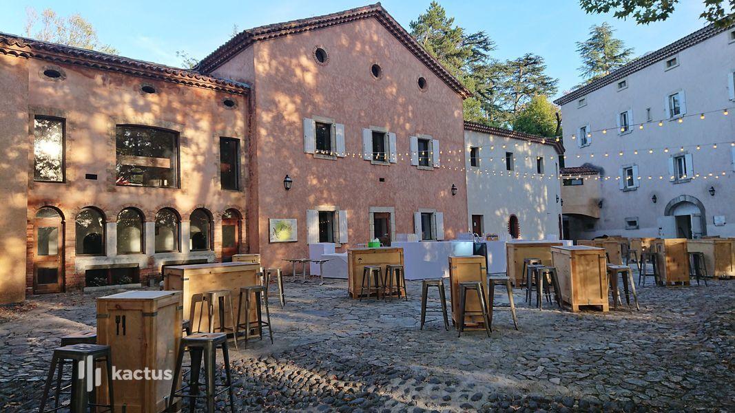 Le Rouret en Ardèche - Pierre & Vacances 67