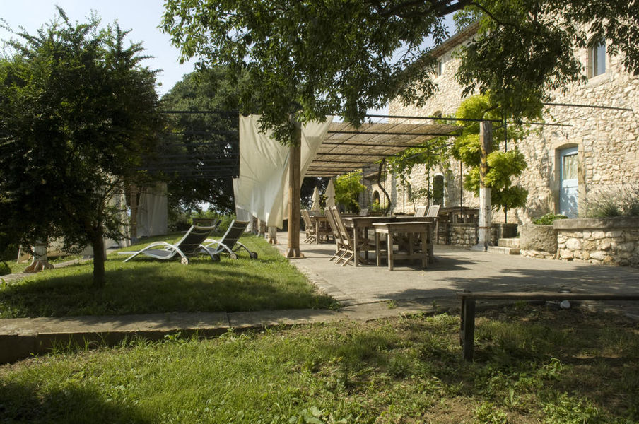 Comptoir Saint Hilaire 1