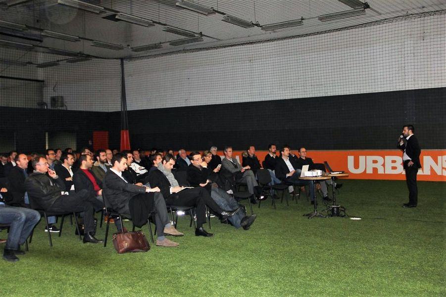 Urban Soccer - Lyon Parilly 5