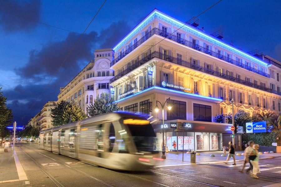 Best Western Hôtel Lakmi Nice Exterieur