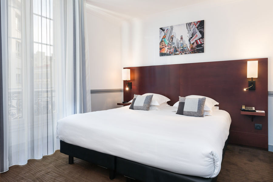 Best Western Hôtel Lakmi Nice Chambre Double