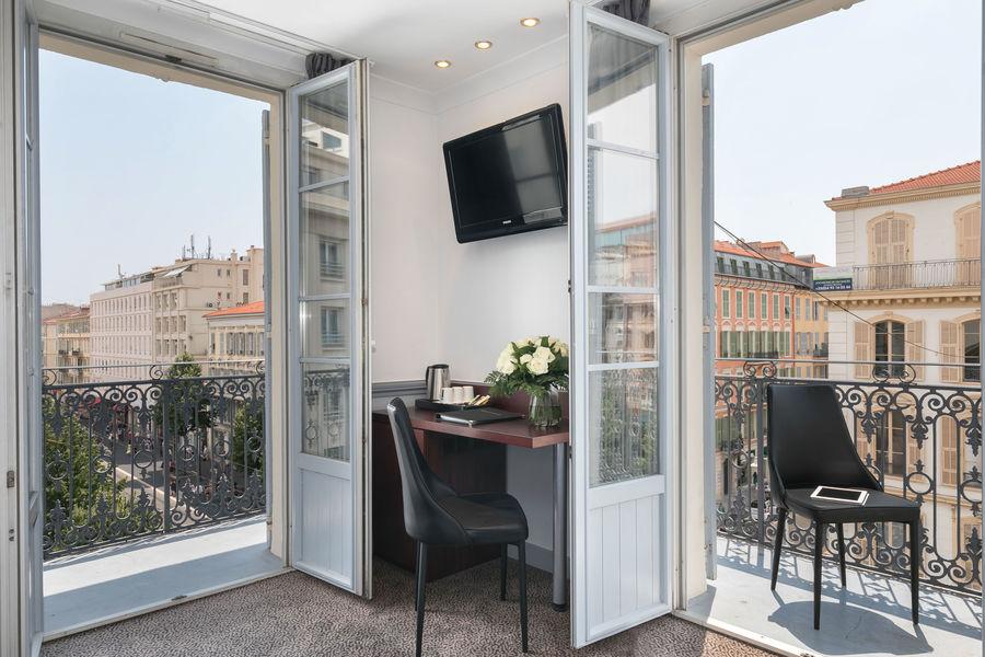 Best Western Hôtel Lakmi Nice Chambre Deluxe