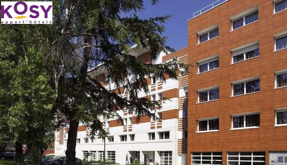 Kosy Appart'Hôtels - Grenoble Kosy Appart'Hôtels - Grenoble