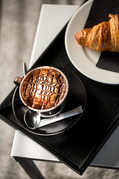 Hôtel Royal Antibes **** breakfast