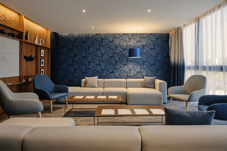 Hôtel Mercure Toulon La Seyne sur Mer LES 2 FRERES