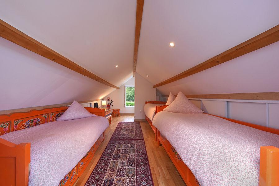 Nomade Lodge 39