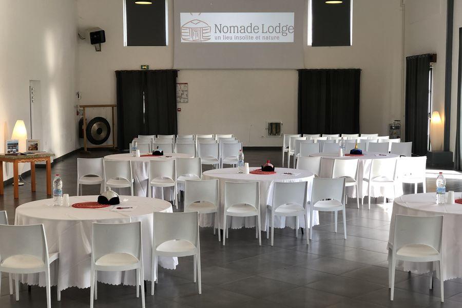 Nomade Lodge 41