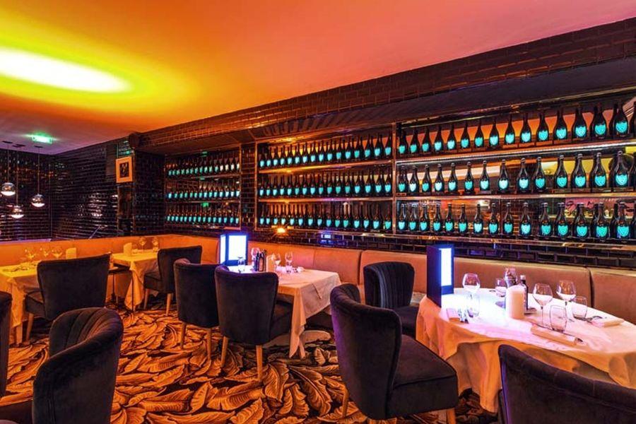 VIP Room Restaurant