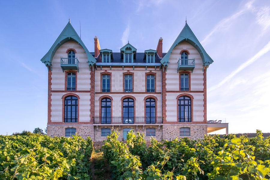 Château de Sacy 6